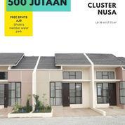 Rumah Baru Murah Banget Dekat Uph (22474799) di Kab. Tangerang