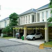 Rumah Grand Palais Wisata Bukit Mas Wiyung Menganti Lidah Kulon Unesa Surabaya Barat (22475635) di Kota Surabaya