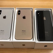 APPLE IPhone XS MAX 256GB - GARANSI NASIONAL 1 TAHUN (22475747) di Kota Medan