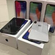 IPhone X 64GB - Garansi 1 Tahun Nasional - Grey (22476223) di Kota Medan
