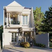 Rumah 2 Lantai Bisa Untuk Kantor Lenteng Agung Jaksel (22477183) di Kota Jakarta Selatan