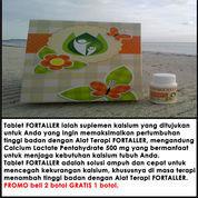 Suplemen Kalsium Peninggi Badan Tablet FORTALLER (22477223) di Kota Tasikmalaya