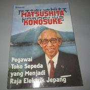 Matsushita Konosuke