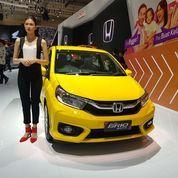 Honda Lenteng Agung Promo Brio DP Mulai 10 Jtaan (22477859) di Kota Depok