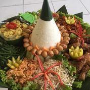 Nasi Tumpeng Dan Tumpeng Mini Suroboyo (22480539) di Kota Surabaya