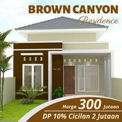 Perumahan Tembalang Meteseh Brown Canyon Residence (22480635) di Kota Semarang
