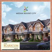 Perumahan Merci Tipe Blaricum 10x18 (22481815) di Kota Medan