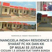 Rumah Syariah Tanpa Bank Di Bojonggede Bogor (22482099) di Kab. Bogor