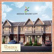 Perumahan Merci Tipe Vorden 6x14 (22482151) di Kota Medan