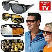 Kacamata HD Vision Pelindung Sinar UV Matahari Anti Silau Kaca Mata Ultra Violet Sunglasses Fashion (22482643) di Kota Surabaya