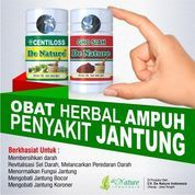 Obat Herbal Jantung Bocor Bengkak Nyeri Jantung Serangan Jantung (22482755) di Kab. Cilacap