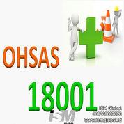 ISO 18001 Quality Management System (22482983) di Kota Jakarta Selatan