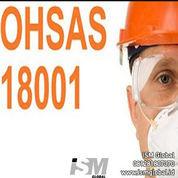 ISO 18001 Risk Assessment (22483155) di Kota Jakarta Selatan