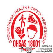 Jasa ISO I ISO 18001 Tahun 2015 (22483631) di Kota Jakarta Selatan