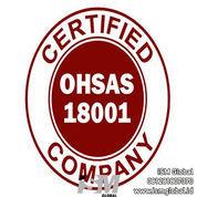 ISO 18001 To 45001 (22483719) di Kota Jakarta Selatan