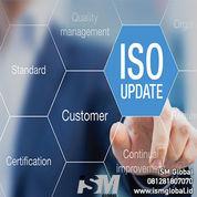 ISO 9001 Update (22483791) di Kota Jakarta Selatan