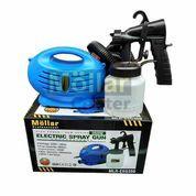 Paint Zoom / Gun Spray / Alat Semprot Cat Elektrik Otomatis Airbrush