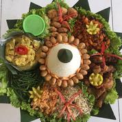 Nasi Tumpeng Dan Tumpeng Mini Gresik 2019 (22485323) di Kota Surabaya