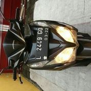 Honda Vario Techno Thn 2012 125cc Surabaya (22487887) di Kota Surabaya
