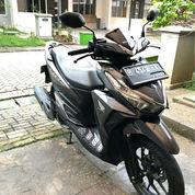 Honda Vario Abs 150cc Tahun 2017 / Bln 03 Jakarta Barat