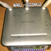 Router#Wifi#Belkin#Murah#Oke (22491355) di Kab. Sidoarjo