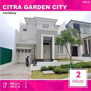 Rumah Ciputra Furnished Luas 180 Di Citra Garden City Kota Malang _ 699.18 (22491935) di Kota Malang
