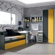 Kitchen Set Hpl Minimalis Murah (22492251) di Kab. Banyumas