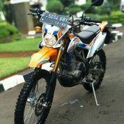 Kawasaki KLX 150 BF SE Extreme Desember 2017 Baru 800km Bandung Jabar (22492851) di Kota Bandung
