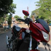 Kawasaki Ninja R 2014 Lengkap (22493523) di Kota Bandung