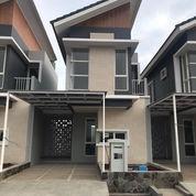 Rumah Cantik Dan Unik Di Di Cluster Lavesh Harapan Indah (22496447) di Kota Bekasi
