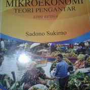 Buku Mikro Ekonomi