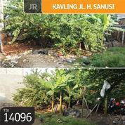 Kavling Jl. H. Sanusi, Jakarta Barat , 460 M, SHM (22497343) di Kota Jakarta Barat