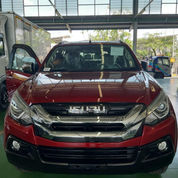 Isuzu MUX Premier Facelift Tahun 2019 ( Unit Baru )