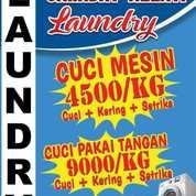 Laundry Kiloan Kota Pematangsiantar (22498251) di Kota Pematang Siantar