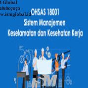 Jasa ISO I ISO 18001 Version 2015 (22498543) di Kota Jakarta Selatan