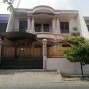 Rumah Dharmahusada Mas Boulevard Bangunan Kokoh (22501855) di Kota Surabaya