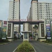 Apartemen East Casablanca Jakarta Timur