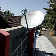Parabola Mini K Vision GRATIS Iuran Bulanan (22503027) di Kab. Semarang