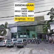 Gedung Di Kombes M Duryat Komersial Area Pusat Kota Surabaya (22503071) di Kota Surabaya