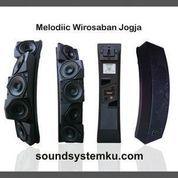 Speaker 55 Inch Visioneer (22503363) di Kota Yogyakarta