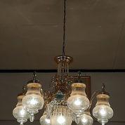 Lampu Crystal ELEGAN Dan UNIK MURAH (22503659) di Kota Surabaya