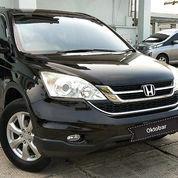 Honda CRV 2.0 AT SUV 2011 Angs 1.9 Jt