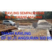 Tanah Kavling Kabupaten Malang (22507019) di Kota Malang