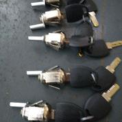 Kunci Filing Cabinet Lion Model Putar (22508695) di Kota Jakarta Selatan