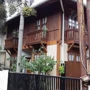 BU 7.5M NEGO RUMAH MEWAH ALAMI 2 LANTAI DI PS MINGGU (22508983) di Kota Bekasi