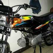 Honda Win Thn 2002 Masih Standar (22509355) di Kota Bandung