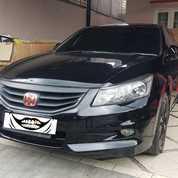 Honda Accord 2.4 AT 2011 Istimewa