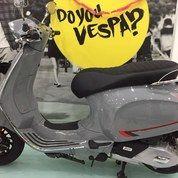 Dealer Vespa Matic Sinergi