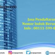 NIB OSS 2019 2020 (22513503) di Kota Tangerang Selatan