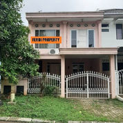 Rumah Rapi 2 Lantai Dekat Mal Ciputra Cibubur